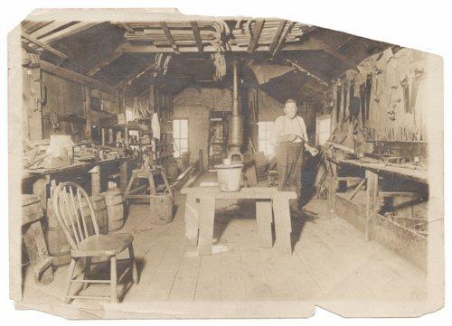 Samuel M. Strieby's shop - Page