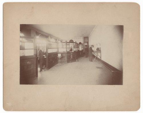 Farmer and Drover's Bank, Council Grove, Kansas - Page