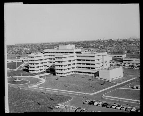 Winter General Hospital in Topeka, Kansas - Page