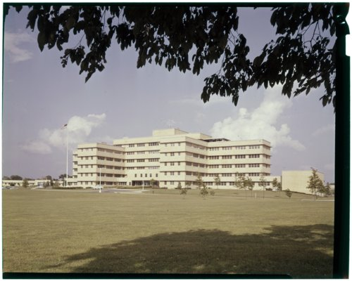 Winter General Hospital in Topeka, Kansas - Page