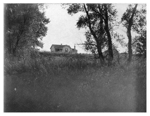 Abraham Pratt home, Studley, Sheridan County, Kansas - Page