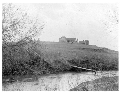 Abraham Pratt house, Studley, Sheridan County, Kansas - Page