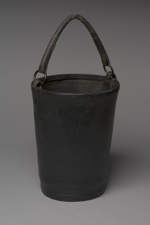 Fire bucket - Page