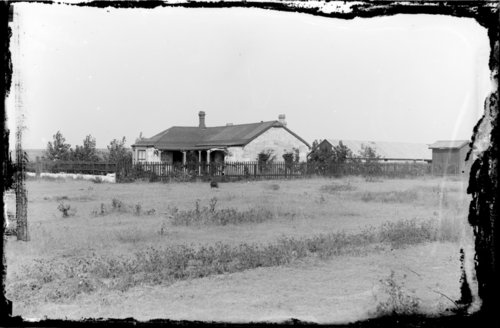 John Fenton Pratt ranch home, Studley, Sheridan County, Kansas - Page