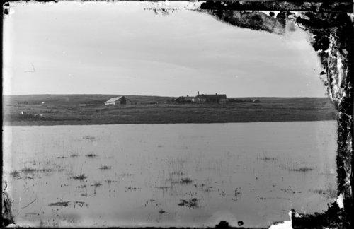 John Fenton Pratt ranch, Studley, Sheridan County, Kansas - Page
