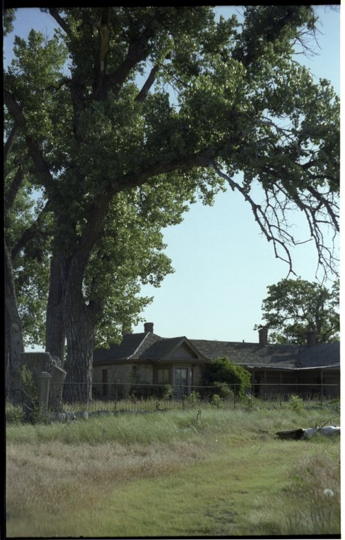 John Fenton Pratt ranch (Cottonwood Ranch), Studley, Sheridan County, Kansas - Page