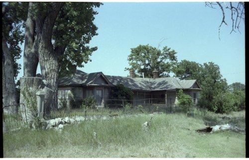 John Fenton Pratt ranch (Cottonwood Ranch), Studley, Sheridan County, Kansas - Page