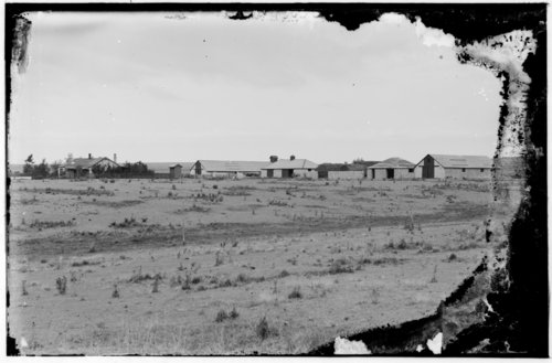 John Fenton Pratt home and stock sheds, Studley, Sheridan County, Kansas - Page