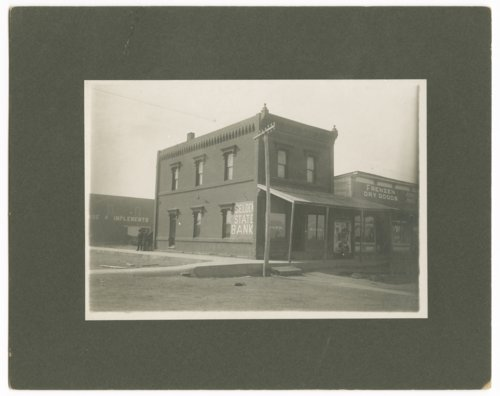 Selden State Bank, Selden, Kansas - Page