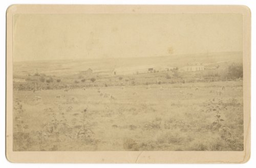 James Foster residence, Sheridan County, Kansas - Page