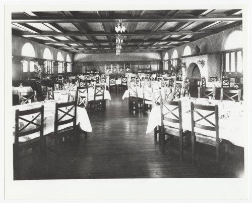 Atchison, Topeka & Santa Fe Railway Company's Fred Harvey Alvarado Hotel, Albuquerque, New Mexico - Page