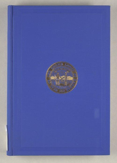 Semi-centennial celebration - Page
