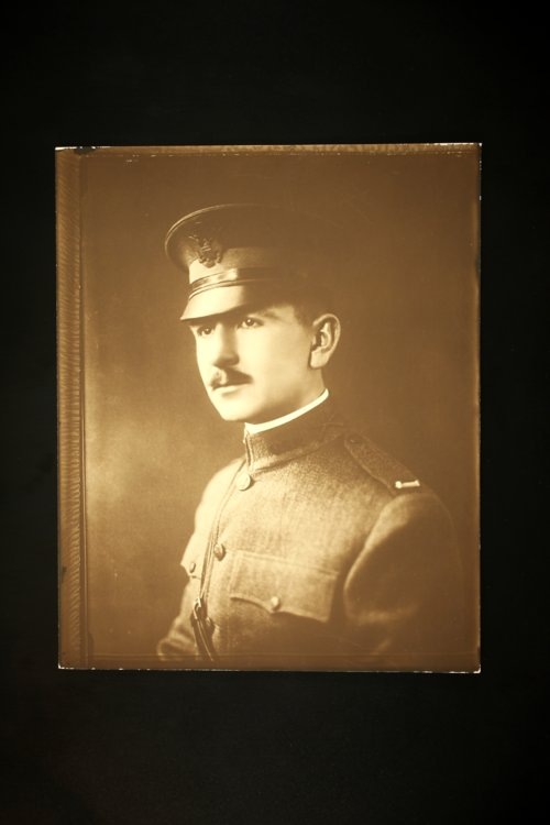 Herbert K. Jones, World War I soldier - Page