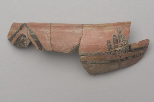 Southwestern Style Pottery from the Lewis Site - Page