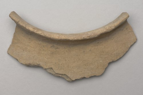 Rim Sherds from the Fanning Archaeological Site, 14DP1 - Page
