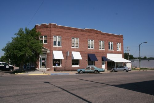 Henry Hickert Building - Page