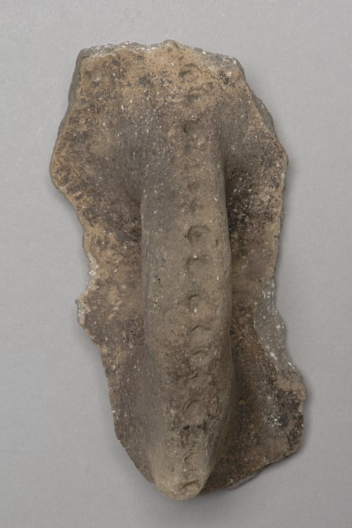 Decorated Great Bend aspect Handles from the Saxman Site, 14RC301 - Page