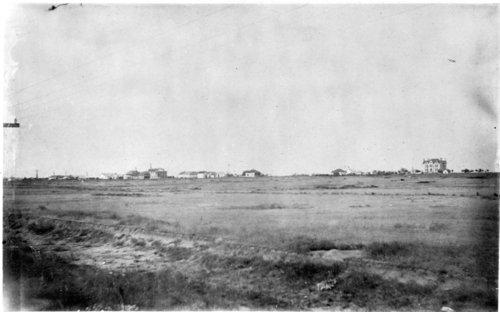 View of Tribune, Greeley County, Kansas - Page