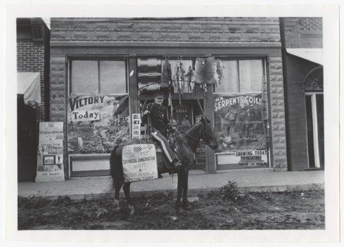 Spanish American musical, Oakley, Kansas - Page