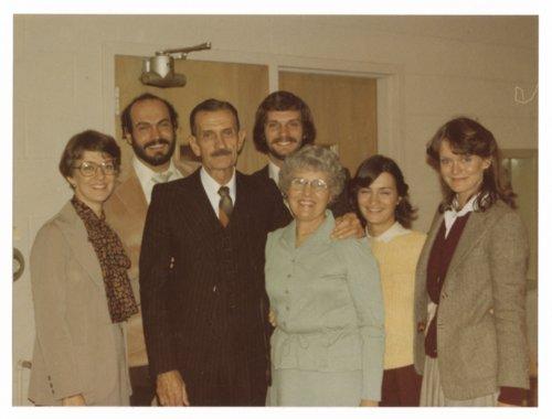 Fienhage family in Axtell, Kansas - Page