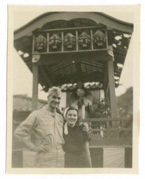 Wilfred J. Fienhage and Rita (Henry) Fienhage - Page