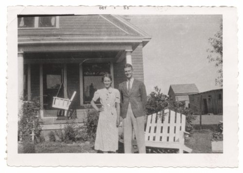 Margaret Fienhage Buessing and Wilfred J. Fienhage - Page