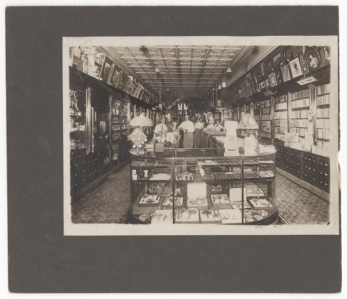 Unidentified stores in Salina, Kansas - Page
