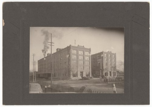 H. D. Lee Mercantile Company and Lee Hardware Company, Salina, Kansas - Page