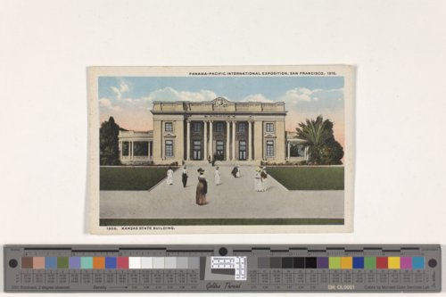 Postcard - Page