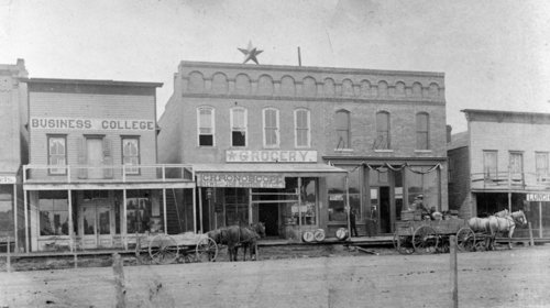 Businesses in Larned, Kansas - Page