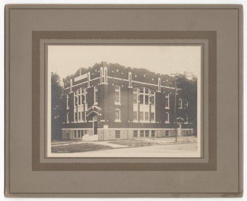 Bethel Covenant Church in Topeka, Kansas - Page