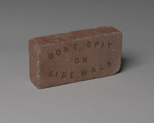 Paving brick - Page