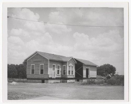 St. Louis-San Francisco Railway depot, Fall River, Kansas - Page