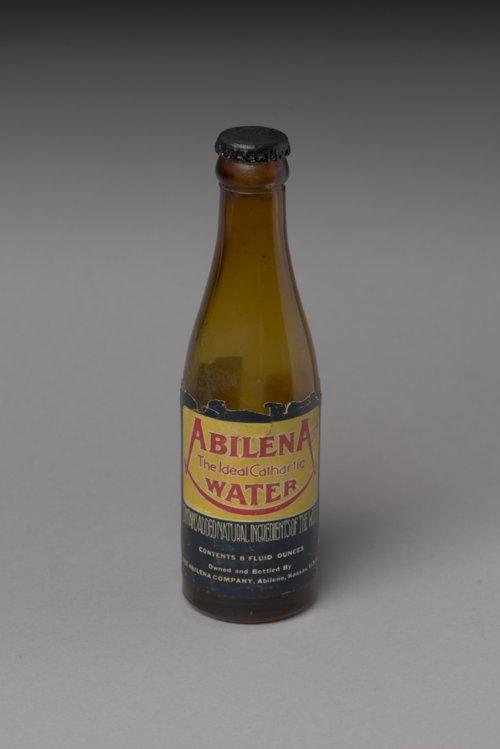 Medicine bottle - Page