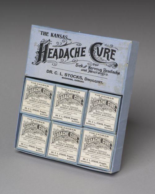 Medicine box - Page