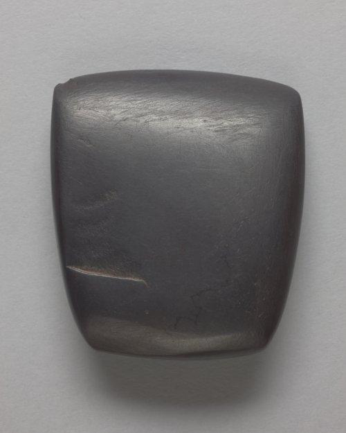 Hematite Celt - Page