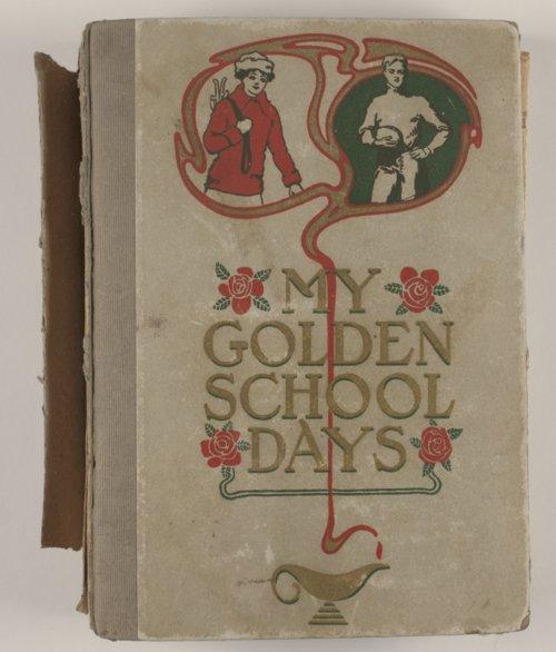 My Golden School Days - Page