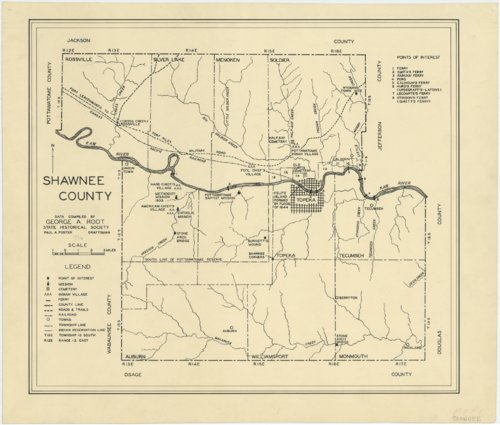 Shawnee County - Page
