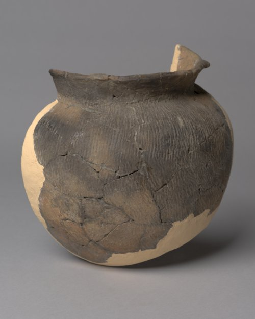 Early Ceramic Vessel Section from 14MY322 - Page