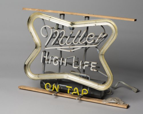 Neon sign - Page