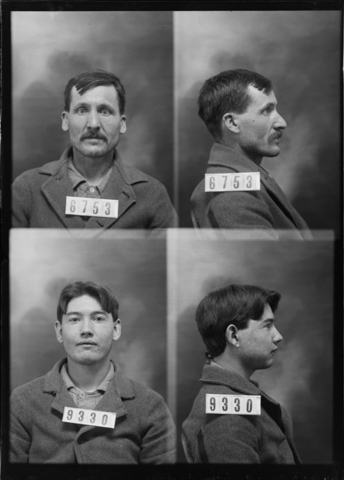 John LaSelle and Richard Butler, prisoners 6753 and 9330 - Page
