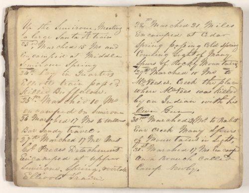 James McBride Gaston collection - Page