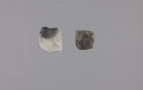 Gunflints from the 14NO1320 Cache - Page