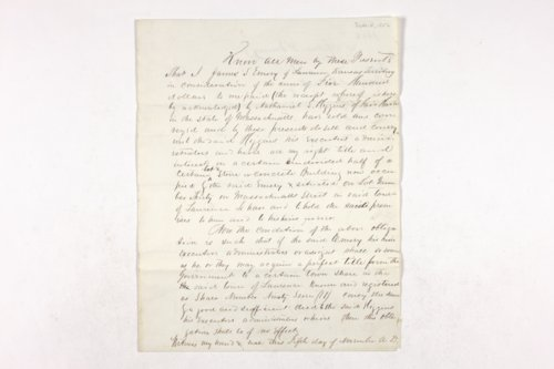 Deeds from the James Stanley Emery Collection - Page