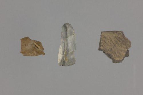 Artifact Collection from a Campsite in Osborne County - Page