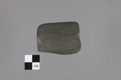 Atlatl Weight from Brown County - Page