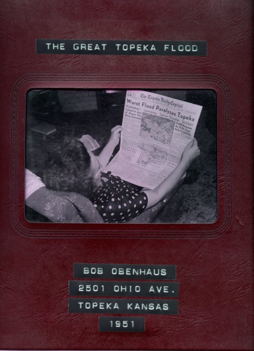 The Great Topeka Flood album - Page