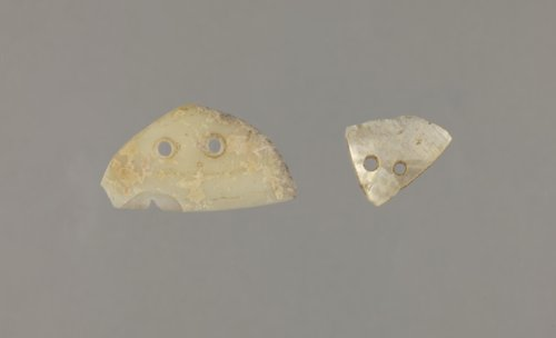 Shell Ornaments from the Sharps Creek Site, 14MP408 - Page