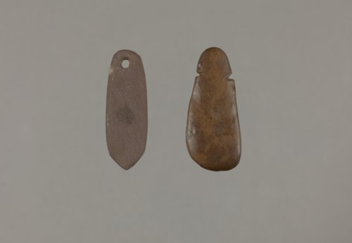 Pipestone Pendants from the Sharps Creek Site, 14MP408 - Page