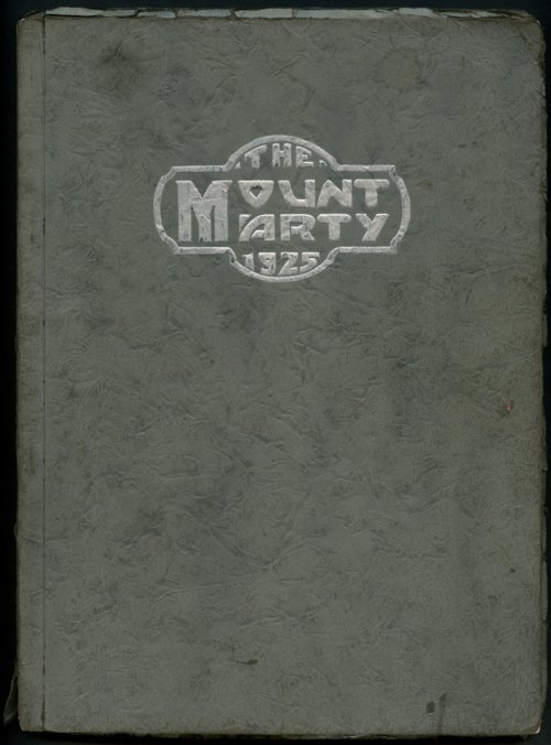Mount Marty yearbook, 1925, Rosedale, Kansas - Page